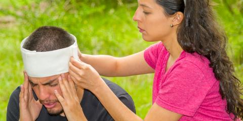 What to Do After a Traumatic Brain Injury, Roanoke County, Virginia