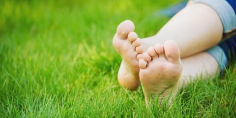 Foot & Ankle Specialists Discuss 3 Common Foot Ailments, Rochester, New York