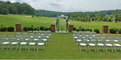 4 Reasons to Get Married on a Golf Course, Red Wing, Minnesota