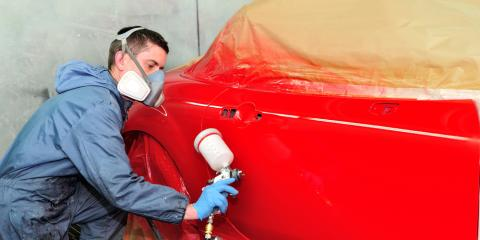 3 Tips for Choosing a Collision Repair Shop, Schaumburg, Illinois