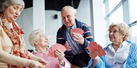 Why Socialization Is a Crucial Part of Elderly Care, Airport, Missouri