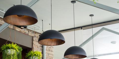A Guide to Pendant Lighting, Lexington-Fayette Northeast, Kentucky