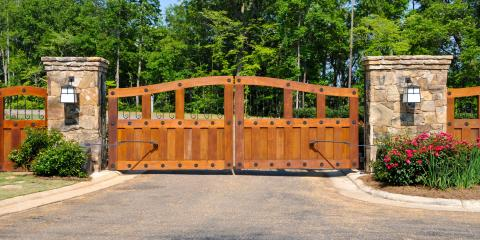 3 Reasons to Install a Gate, Kalispell Northwest, Montana