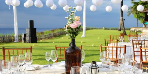 3 Tips for Catering an Outdoor Event, ,