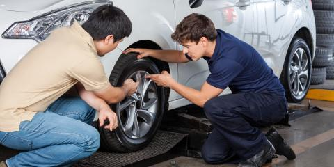 The Ultimate Guide to Tire Care, Columbia, Missouri