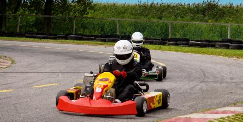 3 Basic Go-Karting Tips You Should Know About, Henrietta, New York