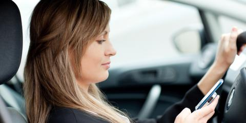 Can a Texter Be Held Liable for a Car Crash? A Personal Injury Attorney Explains, Dothan, Alabama