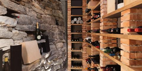 3 Tips to Store Wine at Home Correctly, Sugar Creek, Illinois