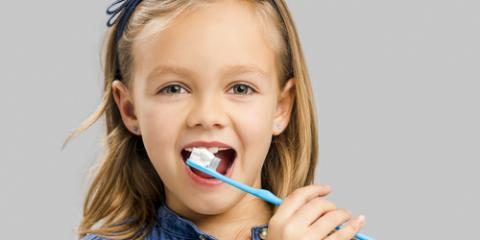 What Is the Difference Between Natural & Normal Toothpaste?, Honolulu, Hawaii