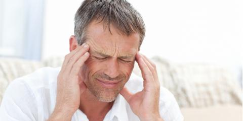 3 Ways Your Chiropractor Help Treat Headaches, Groton, Connecticut