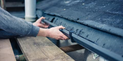 Is It Better to Repair or Replace Your Gutters?, Holmen, Wisconsin