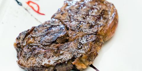A Guide to Steak Cuts, Springdale, Arkansas