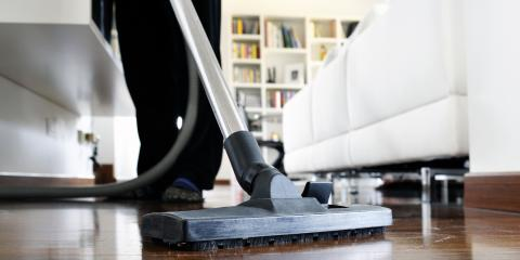 How to Prepare For the Cleaning Service to Arrive, Minneapolis, Minnesota