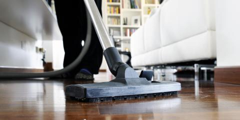 How a Clean Home Can Keep Your Family Healthy, Deer Park, Texas