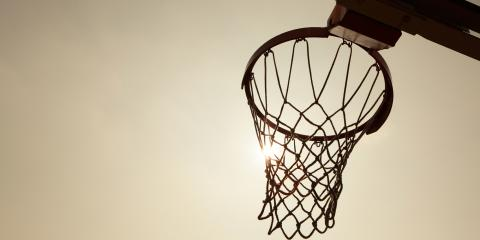 3 Tips for Installing a Garage Door Basketball Hoop, Carlsbad, New Mexico