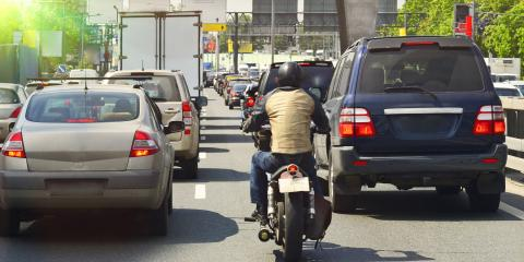 How Motorcycle Riders Can Improve Awareness on the Road, Boston, Massachusetts