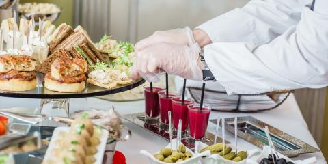 5 Benefits of Treating Employees to a Meal, Temple Terrace, Florida