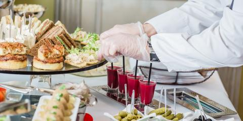 3 Occasions That Call for Event Catering, Ewa, Hawaii