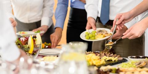 4 Reasons to Treat Your Employees to Catered Lunch, Houston, Texas