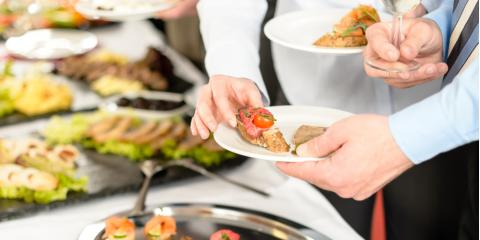 How Corporate Caterers Can Take the Stress Out of Event Planning, Dublin, Ohio