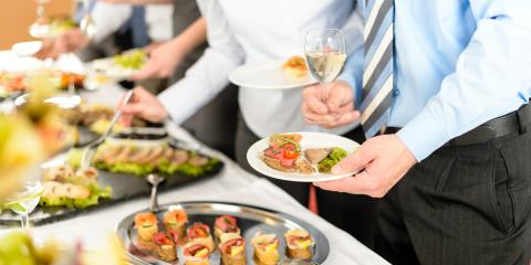 3 Reasons to Hold a Corporate Event, Lincoln, Nebraska