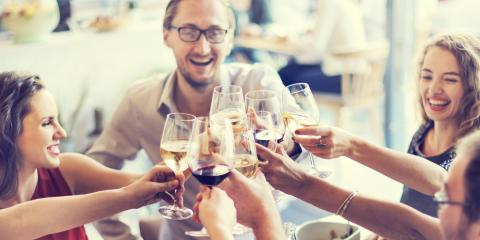 4 Tips to Plan a Party at a Restaurant, Honolulu, Hawaii