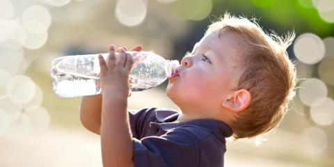 4 Tips to Encourage Your Child to Drink More Water, Ester, Alaska