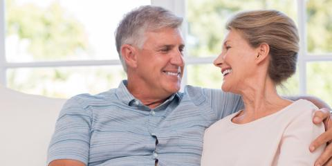 Titanium vs. Zirconia Dental Implants: Which Should You Choose?, Jacksonville, Arkansas