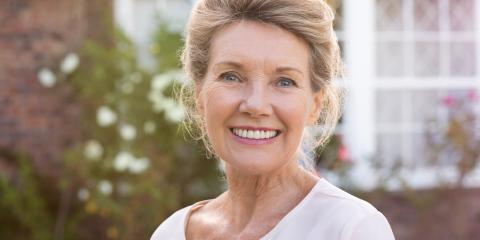 Why Is Dental Health Important for Seniors?, Pittsford, New York