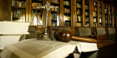 How State & Federal Courts Differ, Texarkana, Texas