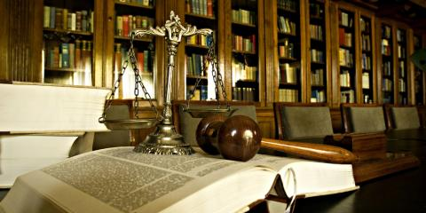 3 Things You Can Expect From a Seasoned Criminal Defense Lawyer, Charles Town, West Virginia