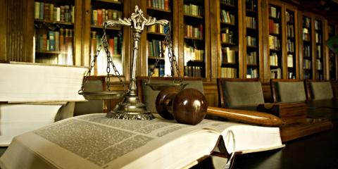 5 Essential Qualities to Look for in a Lawyer, Homerville, Georgia