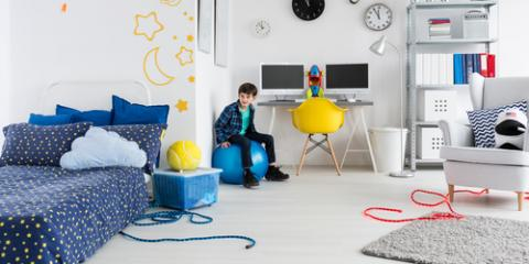 The Do's & Don'ts of Purchasing Kids' Bedroom Furniture, St. Peters, Missouri