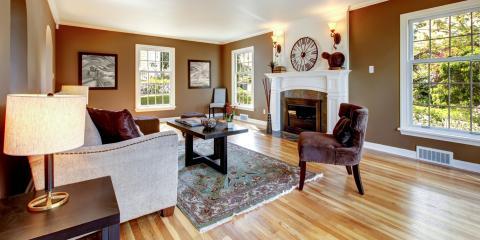 3 Factors to Consider for Home Flooring, North Corbin, Kentucky