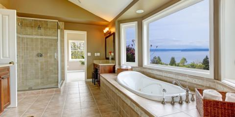 Glass Tiles Pros & Cons for Home Remodeling, Evendale, Ohio
