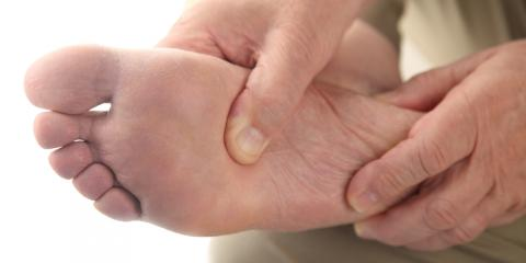 Why Diabetic Patients Need to See a Podiatrist?, Gloversville, New York