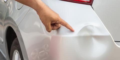 3 Things You Should Know About Paintless Dent Repair, Hazelwood, Missouri