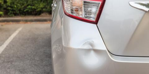 Common Questions About Paintless Dent Repair, Cincinnati, Ohio