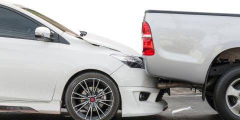How to Determine if Your Car Is Drivable After an Accident, Columbia, Missouri
