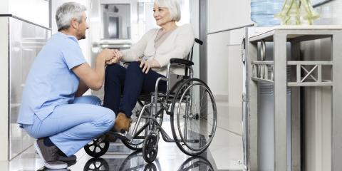3 Interior Design Ideas to Keep Long-Term Care Facility Residents Safe, Eagan, Minnesota