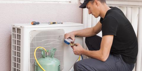 3 Healthy Reasons to Run Your Air Conditioning, Cincinnati, Ohio