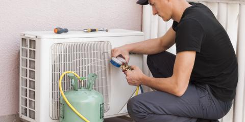 How the AC Refrigerant Phaseout Will Impact You, Needles, California