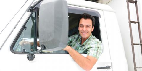 4 Ways Semi-Truck Drivers Can Stay Healthy on the Road, Cheektowaga, New York