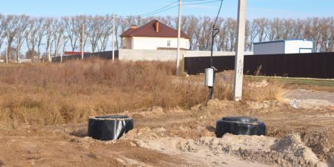 3 Things You Need to Know About Your Septic Tank , Corbin, Kentucky