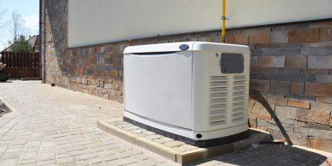 3 Reasons You Should Buy a Home Generator, Grand Junction, Colorado