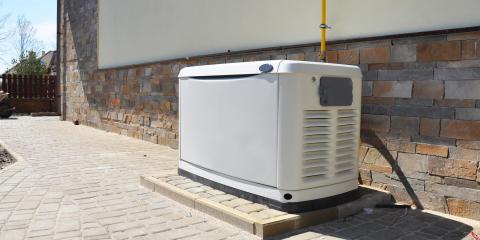 How Do Generators Work?, Dayton, Ohio