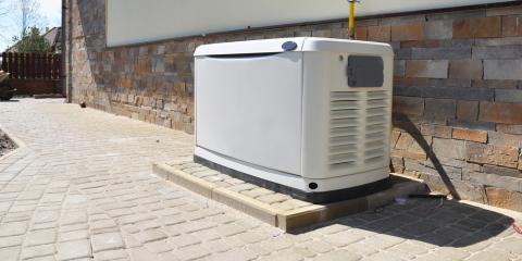 5 Benefits of a Standby Generator , Willington, Connecticut