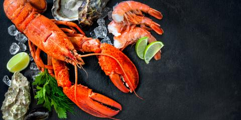 The Top 3 Reasons Lobster Is Good for You, Oxford, Connecticut