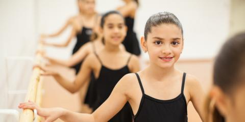 3 Ways a Dance Class for Kids Improves Behavior, Lincoln, Nebraska