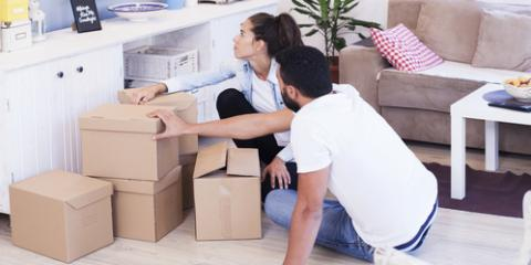 Local Movers Reveal 5 Items to Get Rid of Before You Move, Cincinnati, Ohio